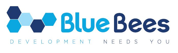 Logo-Blue-Bees1
