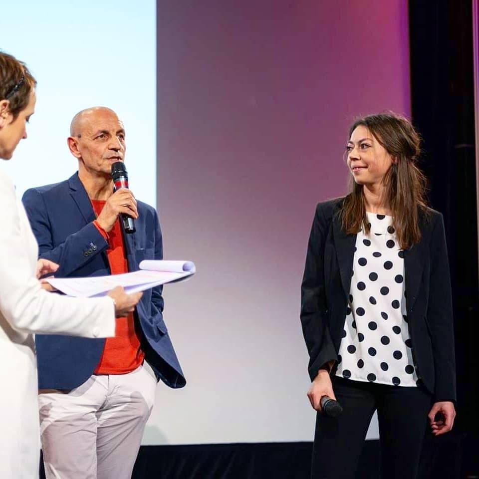 D'icidelà récompensé par Groupama : Trophées Pro 2019🏆🎖️